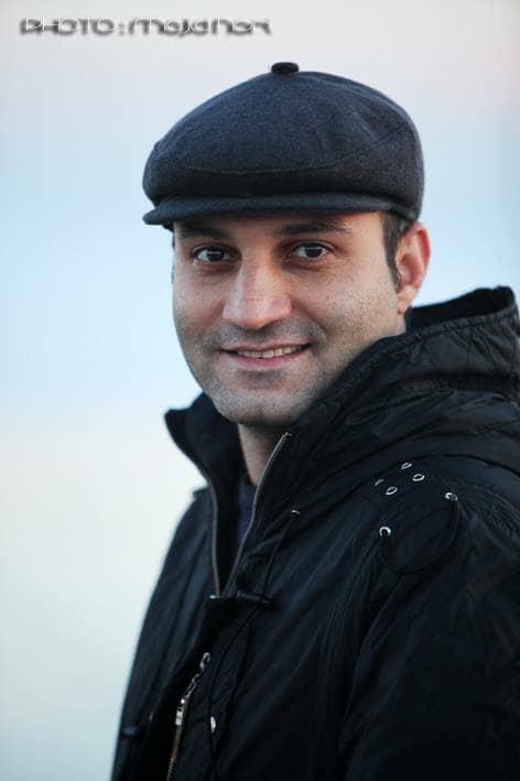 یاسر هویدی