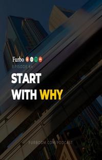 پادکست E۶۴ : Start With Why | بررسی کتاب «با چرا شروع کنید» و جمعبندی مباحث رشد فردی