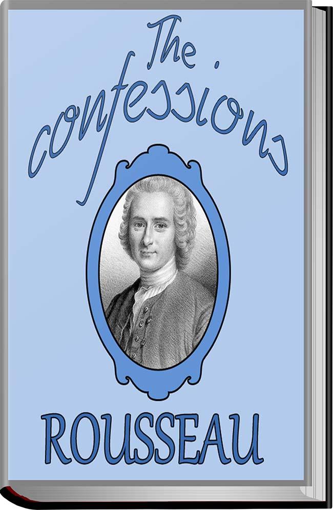کتاب The Confessions