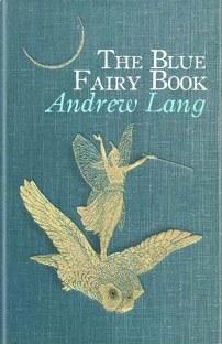کتاب The Blue Fairy Book