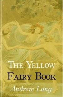 کتاب The Yellow Fairy Book