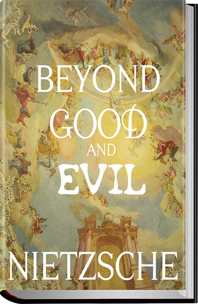 کتاب Beyond Good and Evil