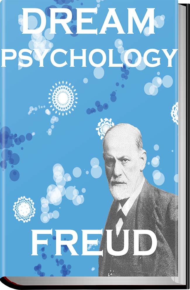 کتاب Dream Psychology