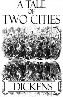کتاب A Tale of Two Cities