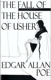کتاب The Fall of the House of Usher