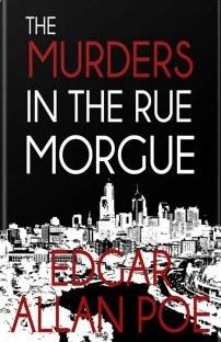 کتاب The Murders in the Rue Morgue