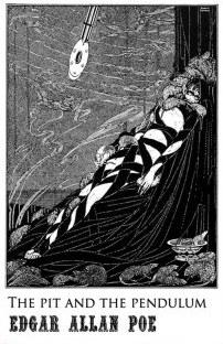 کتاب The Pit and the Pendulum