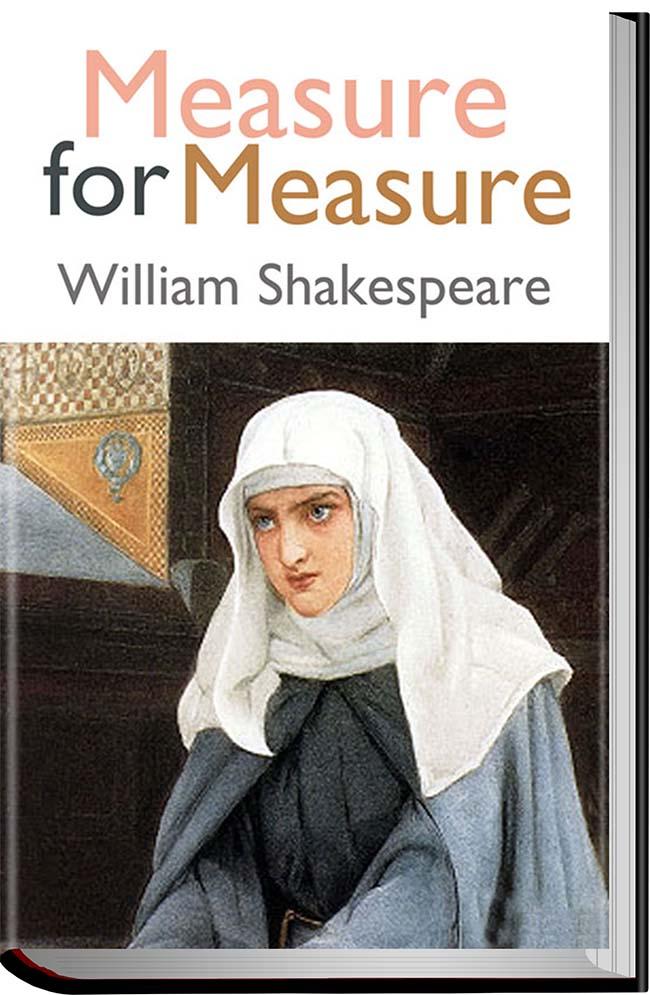 کتاب Measure for Measure