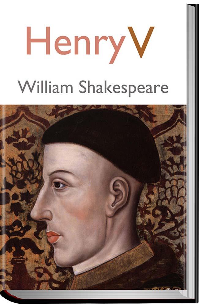 کتاب Henry V