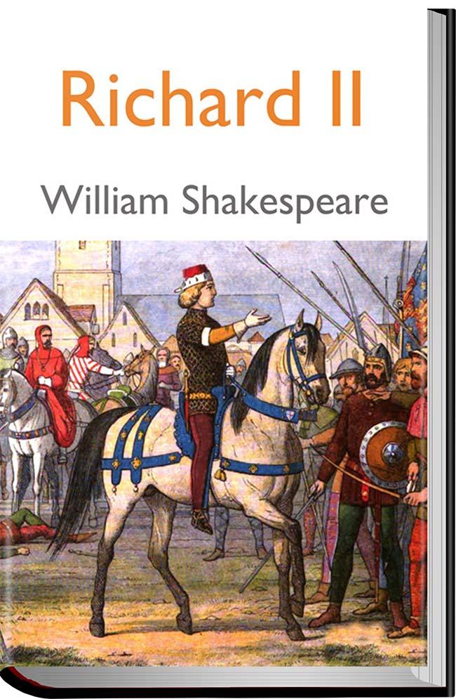 کتاب Richard II