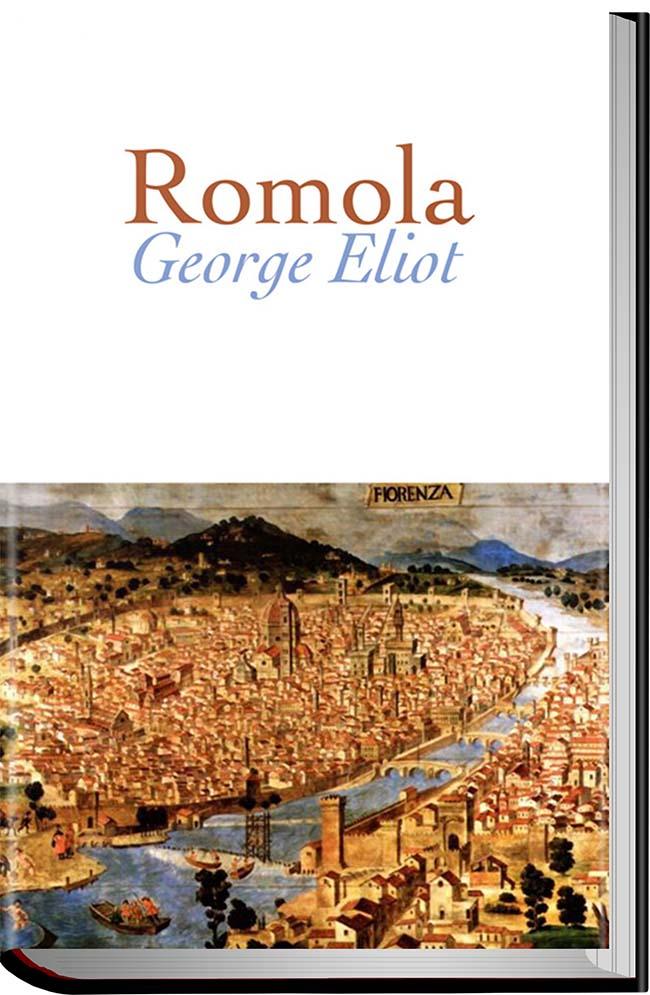 کتاب Romola