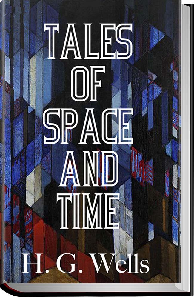 کتاب Tales of Space and Time