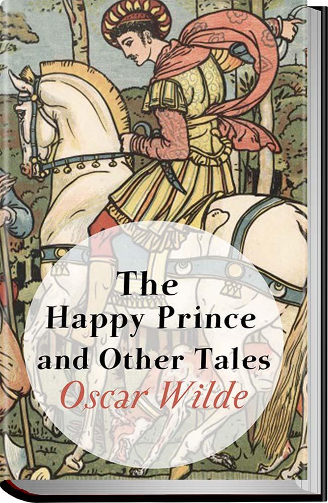 کتاب The Happy Prince and Other Tales