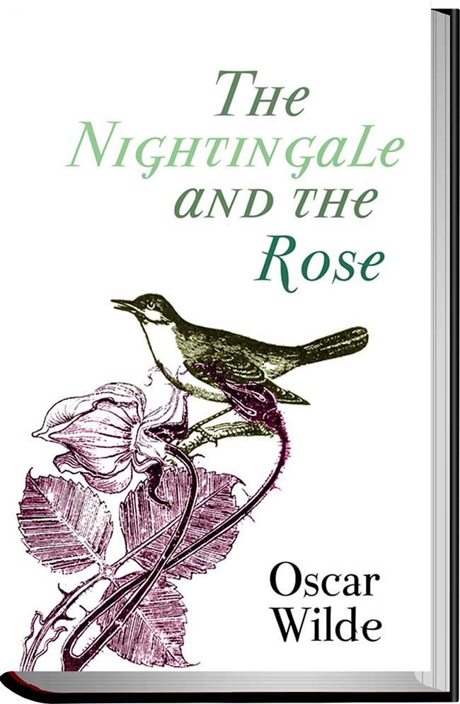 کتاب The Nightingale and the Rose