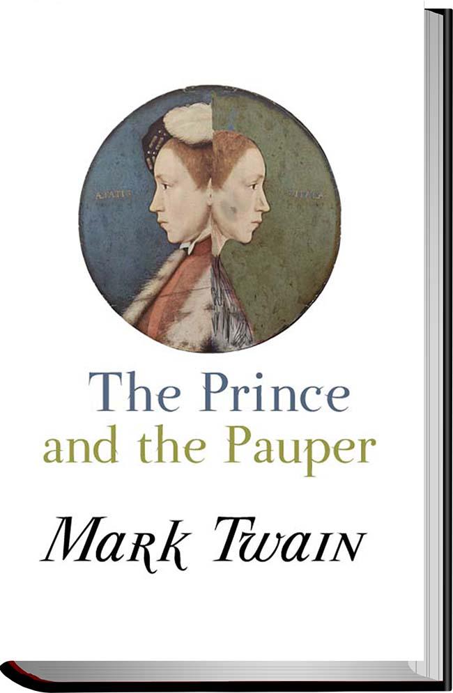 کتاب The Prince and the Pauper