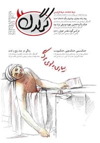 مجله هفتگی کرگدن شماره ۷۹
