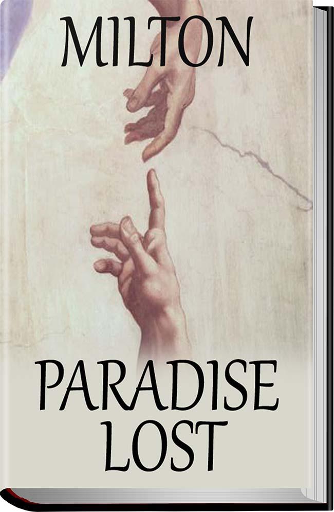 کتاب Paradise Lost