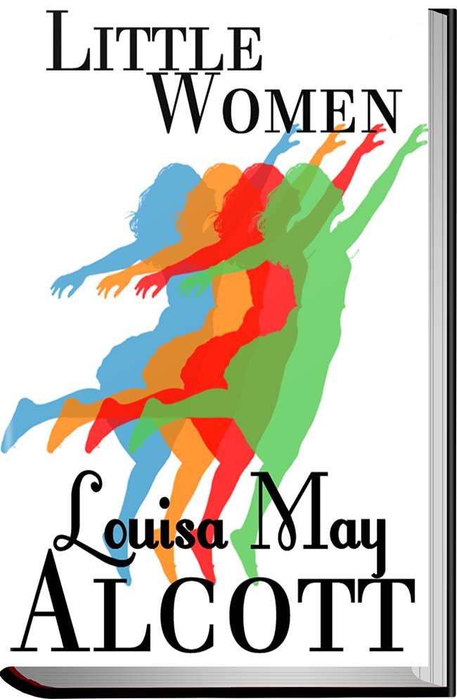 کتاب Little Women