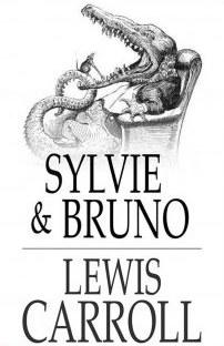 کتاب Sylvie and Bruno