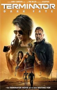 پادکست نقد و بررسی فیلم Terminator