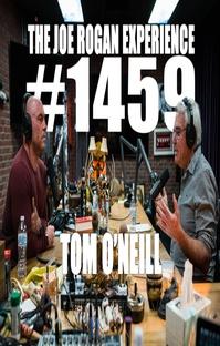 پادکست #1459  - Tom O'Neill