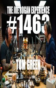 پادکست #1463  - Tom Green