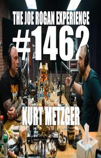 پادکست #1462  - Kurt Metzger