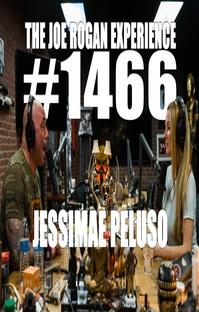 پادکست #1466  - Jessimae Peluso