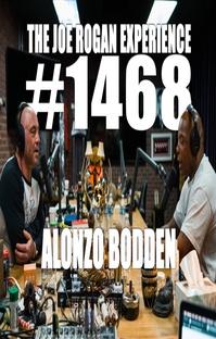 پادکست #1468  - Alonzo Bodden