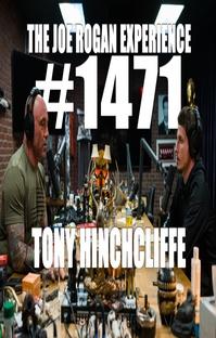 پادکست #1471  - Tony Hinchcliffe