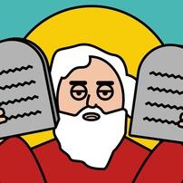 پادکست Episode ۱۲  - Ten common statistical mistakes, ten commandments