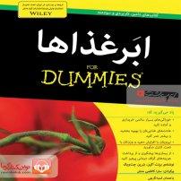 کتاب صوتی ابر غذاها